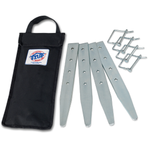 E-Z UP® Heavy Duty Ground Stake Kits