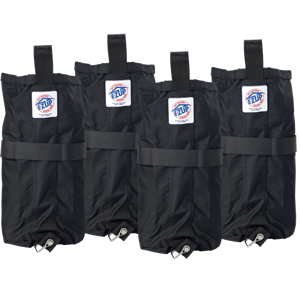 E-Z UP® Weight Bag Kits