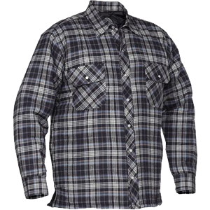 Forcefield® Quilted Flannel Shirt