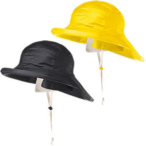 Pioneer® Dry King Offshore Traditional Sou'Wester Hat