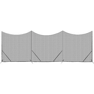 Predator® 10 x 30 Barrier Backstop