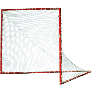 Predator® Backyard Goal with 3mm White Net