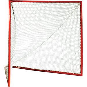 Predator® High School Game Goal with 5mm White Net