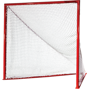 Predator® NCAA Game Goal with 7mm White Net