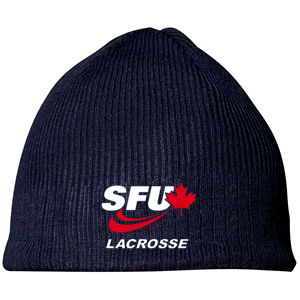 SFU Lacrosse - NEW ERA® Fleece Lined Toque