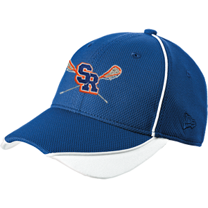 Surrey Rebels - NEW ERA® Contrast Piped BP Performance Cap (Booking Only)