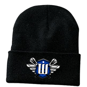 Surrey Warriors - Acrylic Knit Toque (Booking Only)