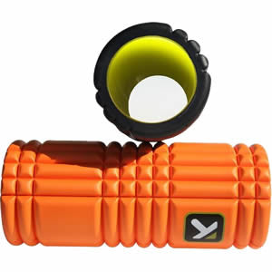 Club Volleyball - Trigger Point Performance GRID Foam Roller