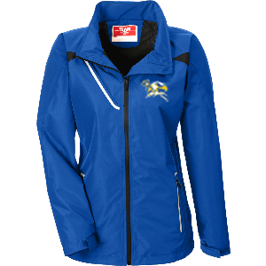 UBC Women's Lacrosse Club (AMS) - Waterproof Jacket (Booking Only)