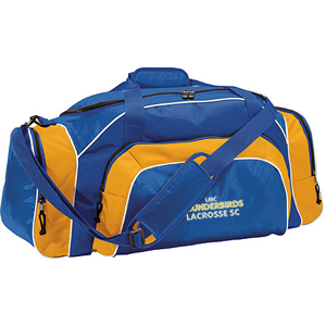 UBC Thunderbirds TSC Lacrosse - Athletic Bag (Booking Only)