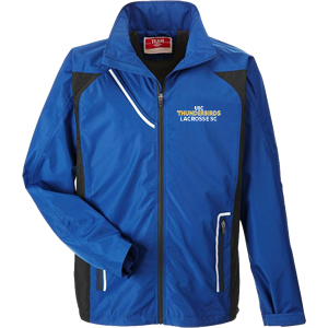 UBC Thunderbirds Lacrosse SC - Waterproof Jacket (Closeout)
