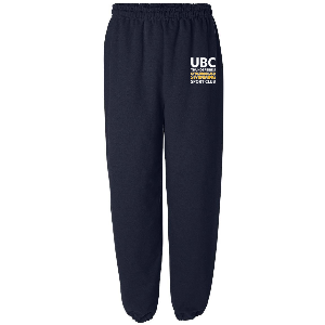 UBC Thunderbirds Synchronized Swimming SC - Gildan Heavy Blend Sweatpants (Booking Only)