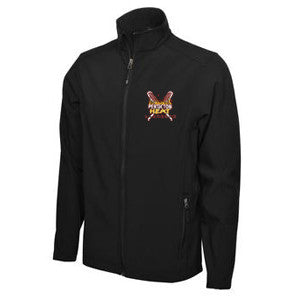 Penticton Heat - Coal Harbour Softshell Jacket (Booking Only)