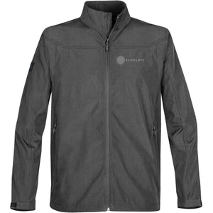 UBC ECOSCOPE - STORMTECH Men's Endurance Softshell (Booking Only)