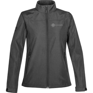 UBC ECOSCOPE - STORMTECH Women's Endurance Softshell (Booking Only)
