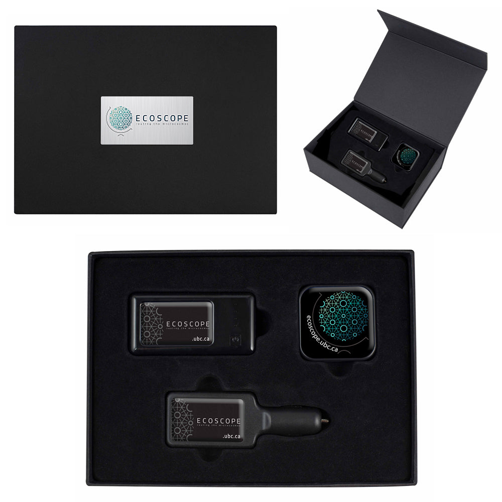 UBC ECOSCOPE - Origaudio™ PowerUp Kit (Booking Only)