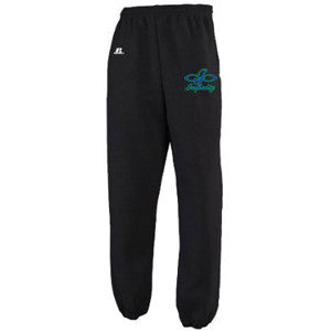 Infinity Volleyball - Russell Athletic Fleece Sweatpants With Cuffs (Booking Only)