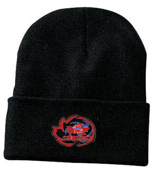 Synergy Volleyball - Acrylic Knit Toque (Booking Only)