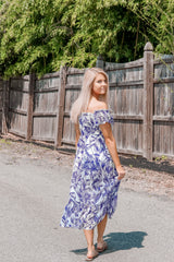 Sweetest Stitch | Cutest Midi Dresses in RVA