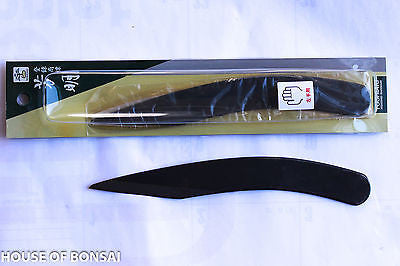 Yoshiaki Blue Steel Bonsai Grafting Knife for Left Hand