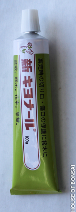 Kiyonal Sealer - 100g Tube