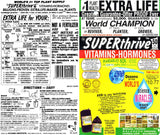 SUPERthrive: World Champion Plant Vitamin Mineral Hormone Solution - 1 Quart Bottle