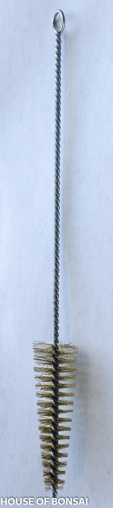 Small Stainless Steel Wire Brush