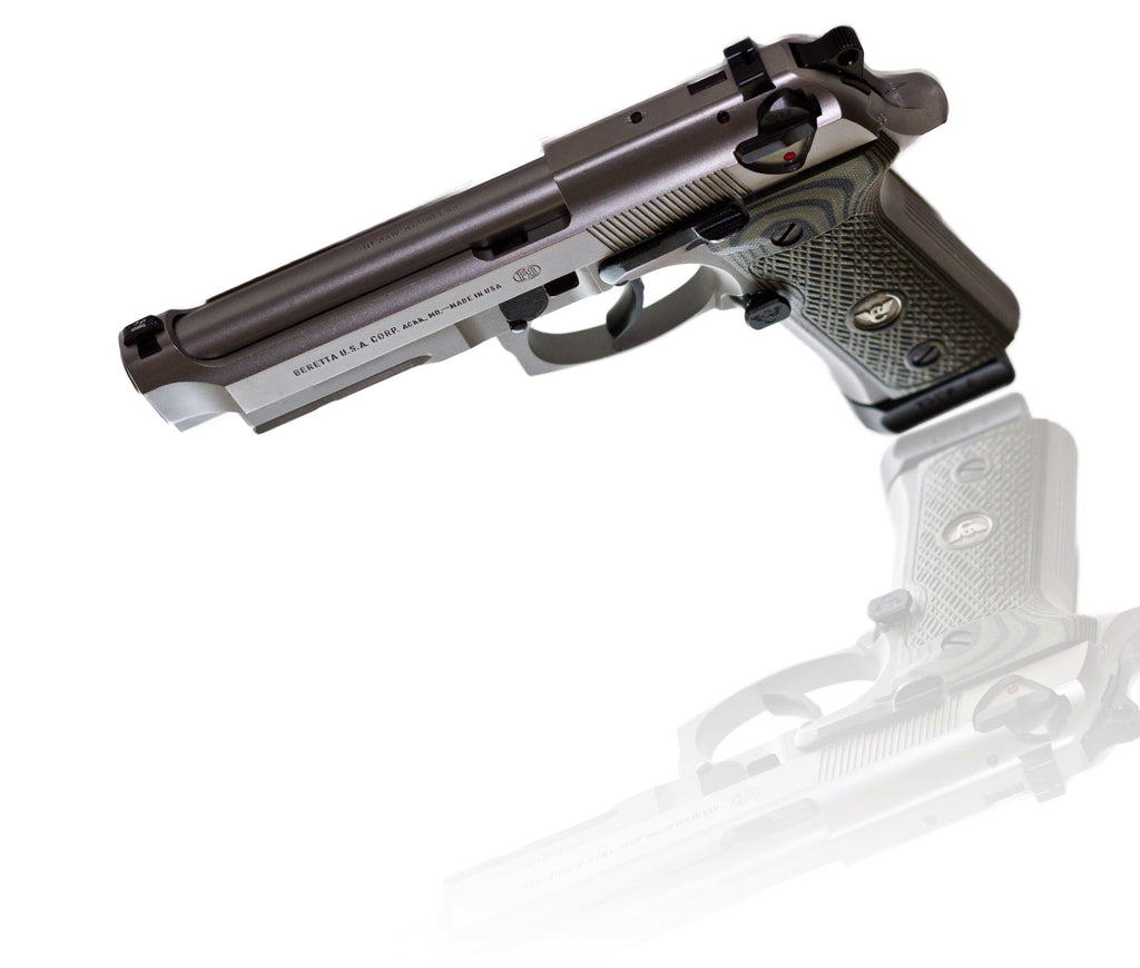 Beretta 96 Vertec with Wilson Combat Parts