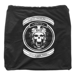 Skull Crush helmet Bag
