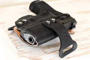 Outside the Waistband Holster for P320 X Carry