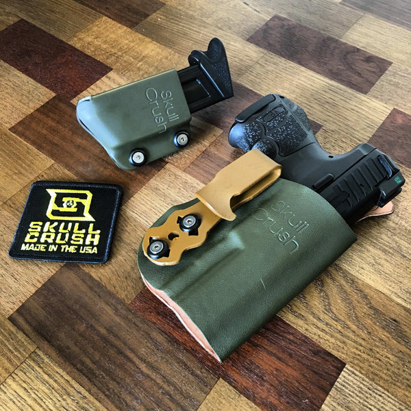 Best holster for VP9SK