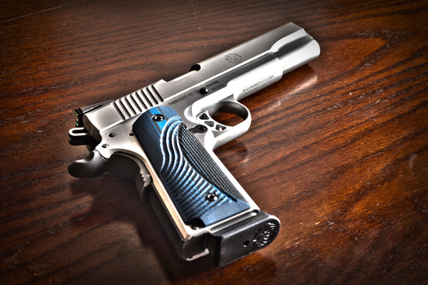 5 Year Review on the Ruger SR1911 – S C  Inc