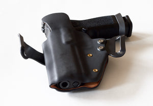 P320 X-Five Legion OWB Holster