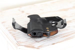 best outside the waistband holster for P365