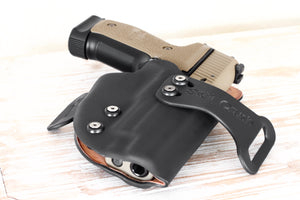 best outside the waistband holster P226