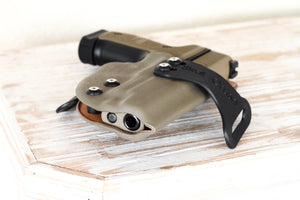 best outside the waistband holster Sig P226