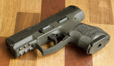 OD Green HK VP9SK for sale