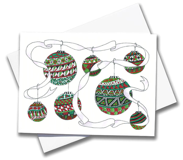Xmas 2018 - Greeting Card