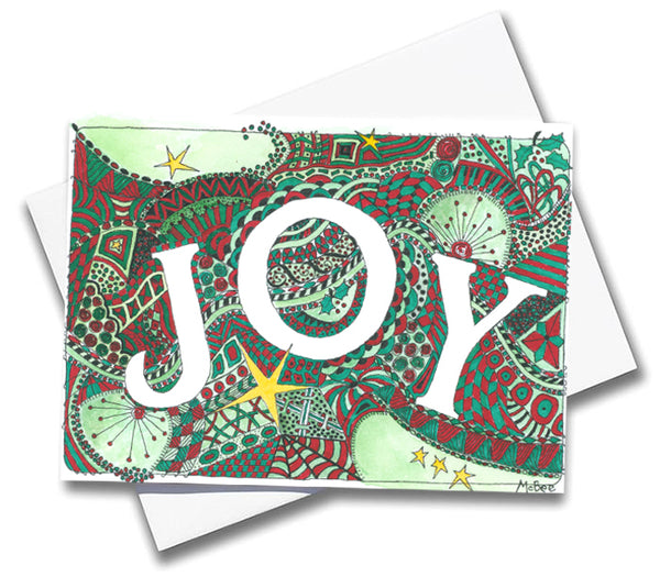 Xmas 2019 - Greeting Card