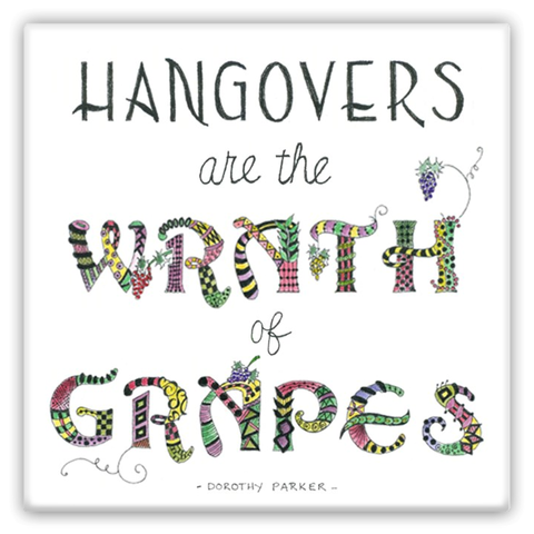 Magnets - Hangovers