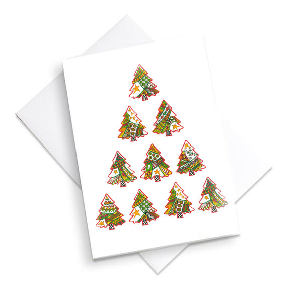 Xmas 2017 - Greeting Card