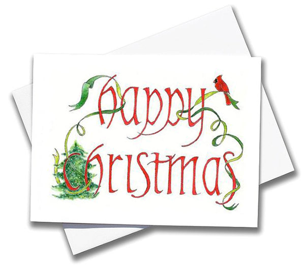 Xmas 2014 - Greeting Card
