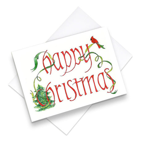 Christmas cards two bees design studio xmas 2014 note card m4hsunfo