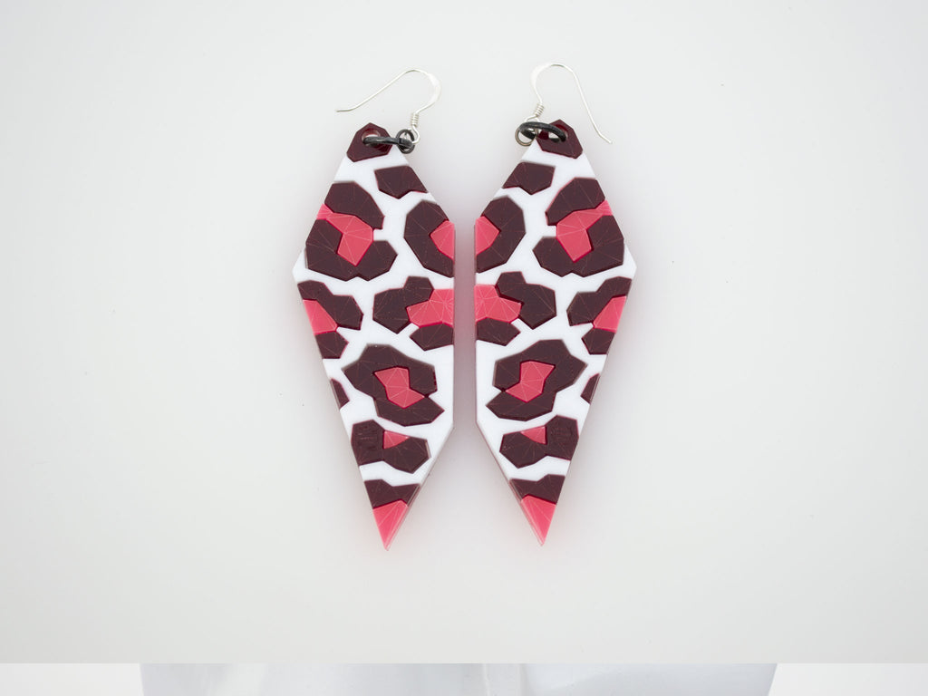 Roar Earrings - Shox