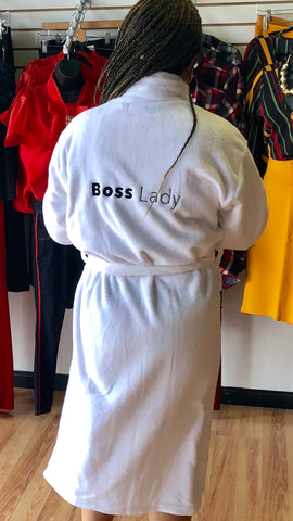 Copy of Lady Boss