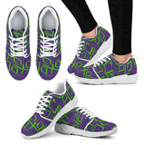 Joker Madness Athletic Sneakers