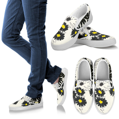 Daisy Slip On Sneakers