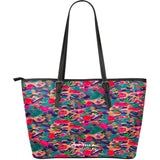 Jelly Bean Large Tote Bag