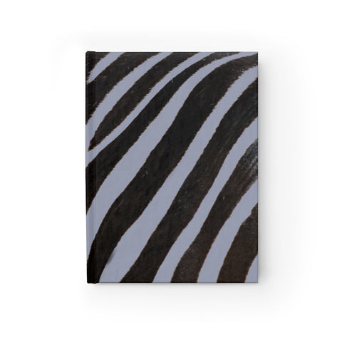 Grey Zebra Journal