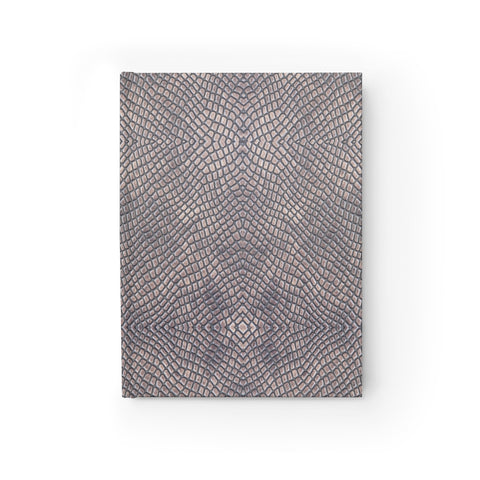 Crocodile Skin Journal
